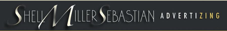 Shell Miller Sebastian Ad Agency Logo